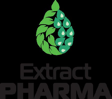 Extract Pharma Logo